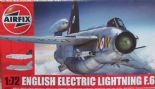 AIR05042 1/72 BAC/EE Lightning F.6